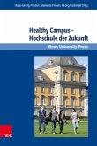 Healthy Campus - Hochschule der Zukunft