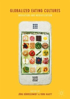 Globalized Eating Cultures