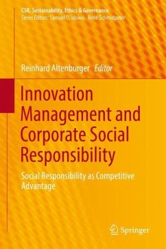 Innovation Management and Corporate Social Responsibility