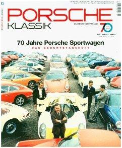 PORSCHE KLASSIK Special - 70 Jahre Porsche Sportwagen