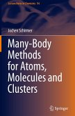 Many-Body Methods for Atoms, Molecules and Clusters