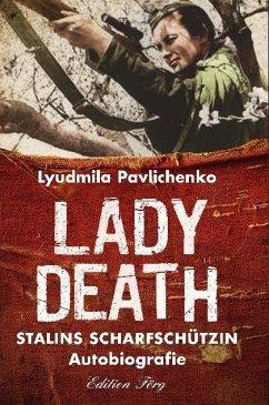 Lady Death - Pawlitschenko, Ljudmila