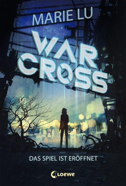 Das Spiel ist eröffnet / Warcross Bd.1