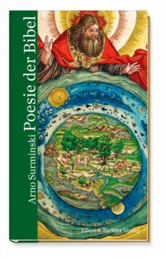 Poesie der Bibel - Surminski, Arno