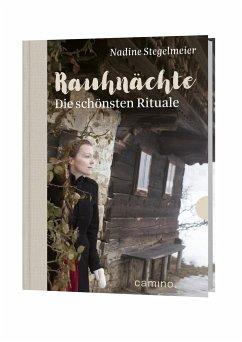 Rauhnächte - Stegelmeier, Nadine