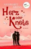 Herz oder Knete (eBook, ePUB)