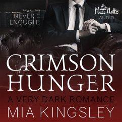 Crimson Hunger (MP3-Download) - Kingsley, Mia