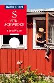 Baedeker Reiseführer Südschweden, Stockholm (eBook, ePUB)