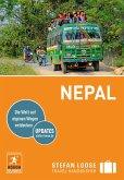 Stefan Loose Reiseführer Nepal (eBook, ePUB)