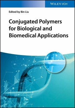 Conjugated Polymers for Biological and Biomedic...