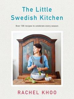 The Little Swedish Kitchen (eBook, ePUB)