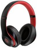 Beats Studio3 Wireless defiant black-red