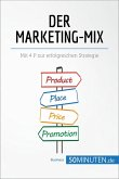 Der Marketing-Mix (eBook, ePUB)