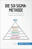 Die Six-Sigma-Methode (eBook, ePUB)