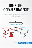Die Blue-Ocean-Strategie (eBook, ePUB)