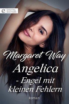 Angelica - Engel mit kleinen Fehlern (eBook, ePUB)