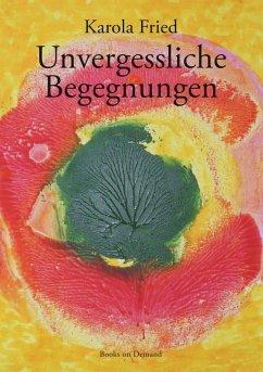 Unvergessliche Begegnungen (eBook, ePUB)