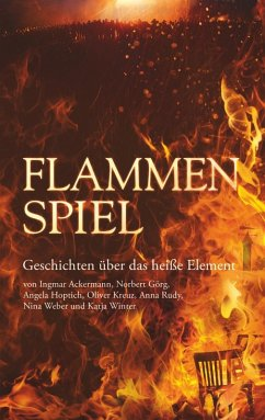Flammenspiel (eBook, ePUB)
