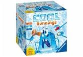 Ravensburger 26775 - Cool Runnings, Familienspiel, Wettlaufspiel