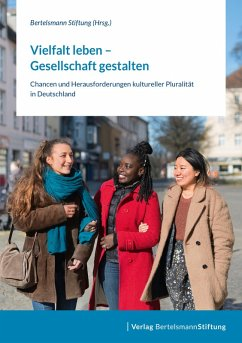 Vielfalt leben - Gesellschaft gestalten (eBook, PDF)