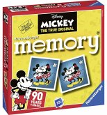Disney Mickey Mouse memory® (Kinderspiel)