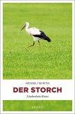 Der Storch (Mängelexemplar)