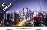 Hisense H55U7A 138 cm (55 Zoll) Fernseher (4K / Ultra HD)