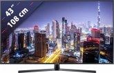 Samsung UE43NU7409UXZG 108 cm (43 Zoll) Fernseher (4K / Ultra HD)