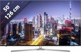 Hisense H50U7A 126 cm (50 Zoll) Fernseher (4K / Ultra HD)