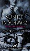 Sünde in Schwarz   Erotischer SM-Roman (eBook, ePUB)