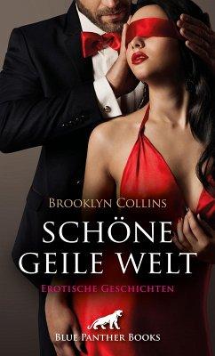 Schöne geile Welt   11 Erotische Geschichten (eBook, ePUB) - Collins, Brooklyn