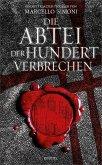 Die Abtei der hundert Verbrechen (Mängelexemplar)