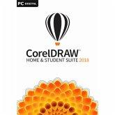 CorelDraw Home Student 2018 (Download für Windows)