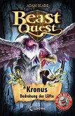 Kronus, Bedrohung der Lüfte / Beast Quest Bd.47 (eBook, ePUB)