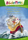 Bildermaus - Geschichten vom wilden Piraten (eBook, ePUB)
