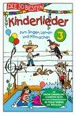 Die 30 besten Kinderlieder 3 (DVD)