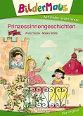 Bildermaus - Prinzessinnengeschichten (eBook, ePUB)