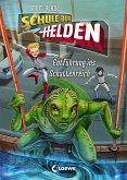 Entführung ins Schattenreich / Schule der Helden Bd.3 (eBook, ePUB)