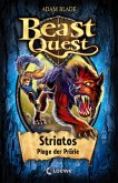 Striatos, Plage der Prärie / Beast Quest Bd.44 (eBook, ePUB)