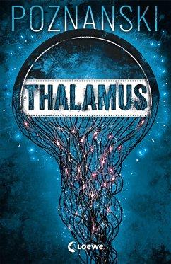 Thalamus (eBook, ePUB) - Poznanski, Ursula