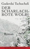 Der scharlachrote Wolf (eBook, ePUB)