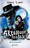 Mitternacht / Skulduggery Pleasant Bd.11 (eBook, ePUB)