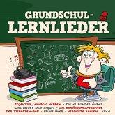 Grundschul-Lernlieder, 1 Audio-CD