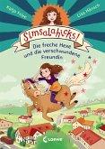 Die freche Hexe und die verschwundene Freundin / Simsalahicks! Bd.2 (eBook, ePUB)