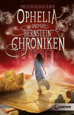 Bernsteinstaub (eBook, ePUB) - Gläser, Mechthild