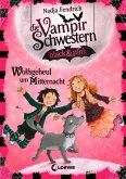 Wolfsgeheul um Mitternacht / Die Vampirschwestern black & pink Bd.4 (eBook, ePUB)