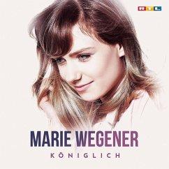 Königlich - Wegener,Marie