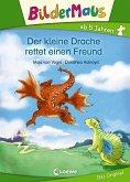 Bildermaus - Der kleine Drache rettet einen Freund (eBook, ePUB)