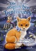 Finja Fuchs und die Magie der Sterne / Die magischen Tierfreunde Bd.7 (eBook, ePUB)