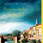 Provenzalische Schuld / Pierre Durand Bd.5 (MP3-Download)